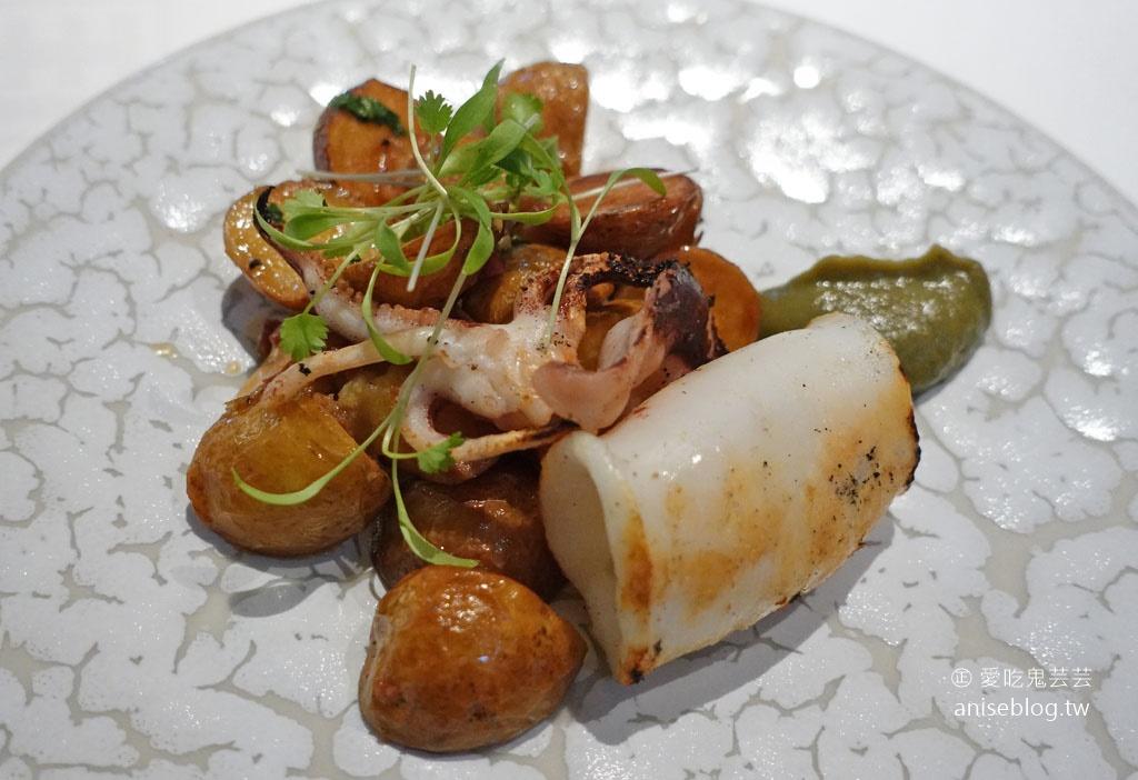 A CUT牛排館@台北國賓大飯店,2020米其林一星,今年的生日大餐!(文末菜單)