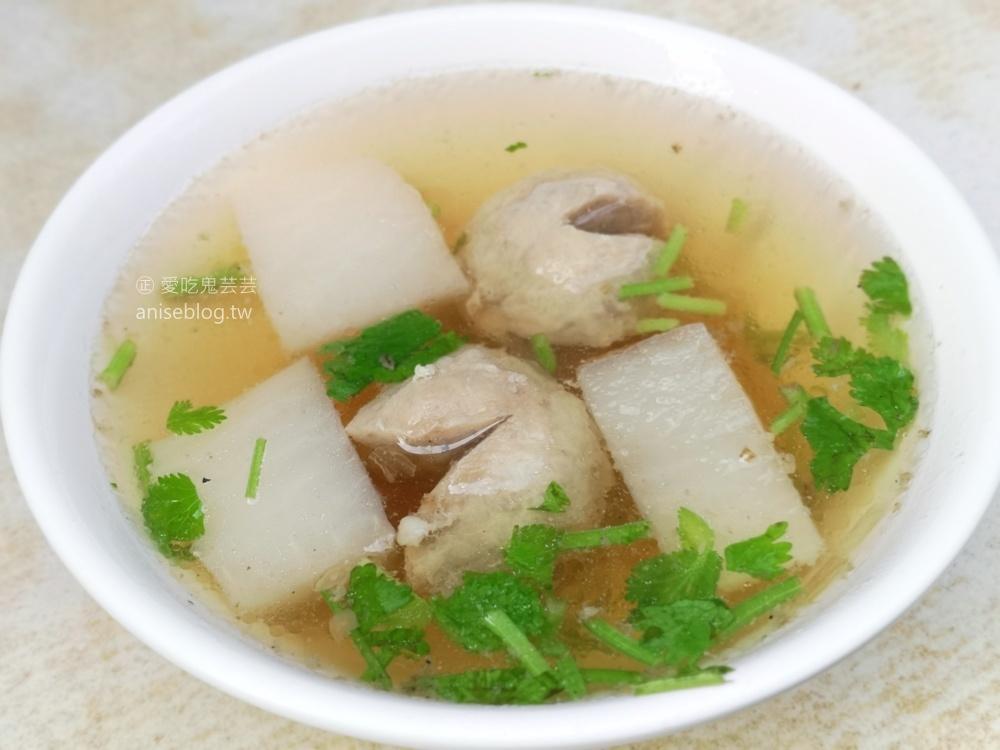 祖傳老店肉羹湯油粿,艋舺老街、萬華直興市場美食(姊姊食記)