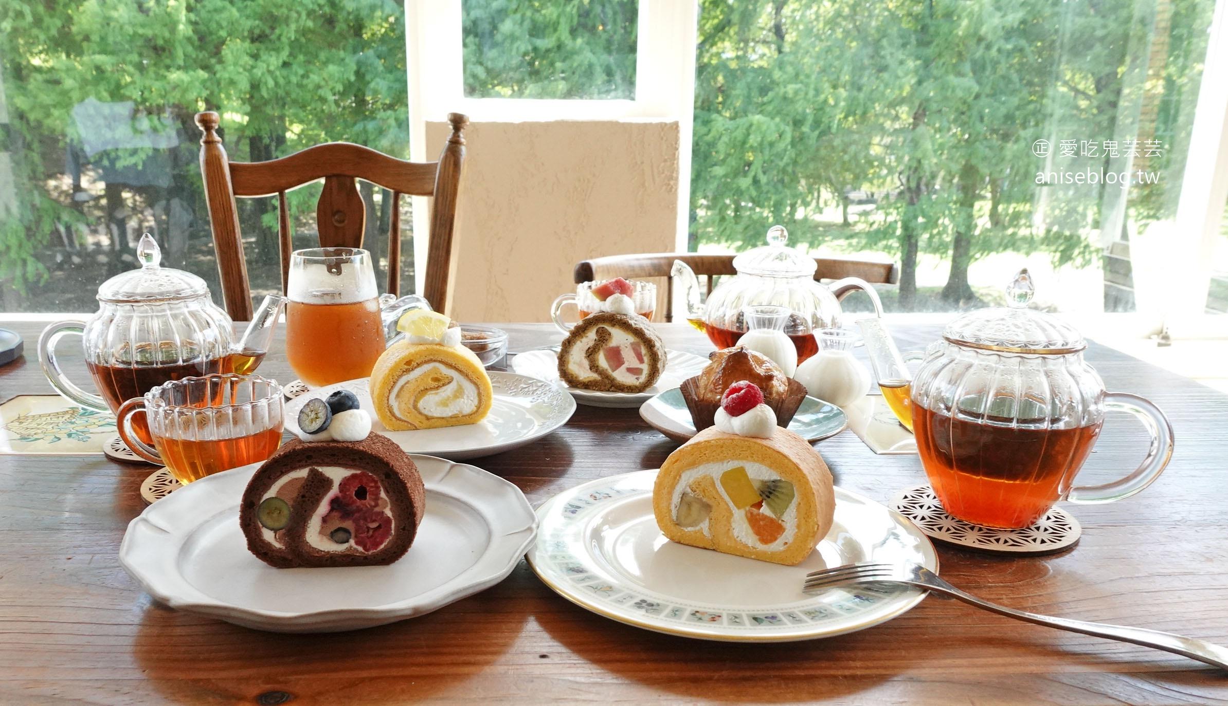 今日熱門文章:TaSweet 菓子屋,整排落羽松景觀的歐式鄉村甜點,最愛蘋果派!😍
