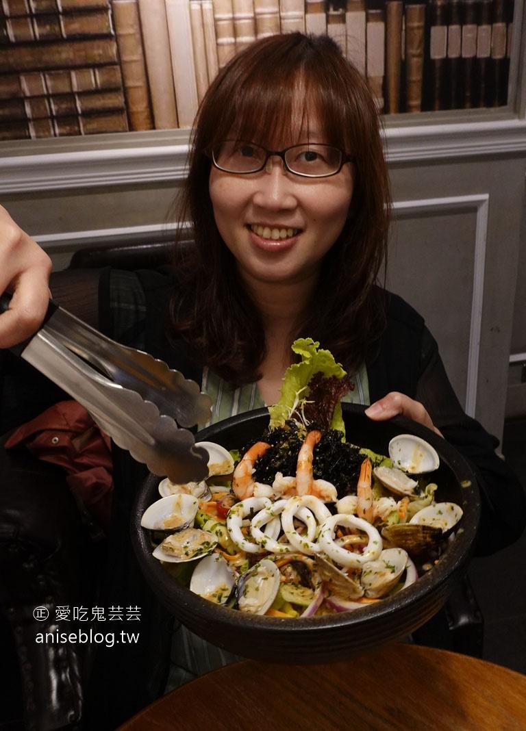 雛菊餐桌,澎湖好拍網美餐廳,食物也好吃唷!