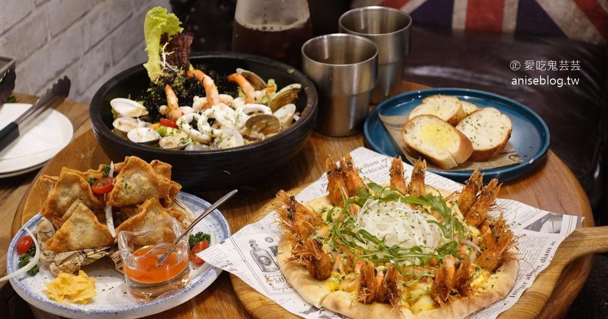 雛菊餐桌,澎湖好拍網美餐廳,食物也好吃唷! @愛吃鬼芸芸