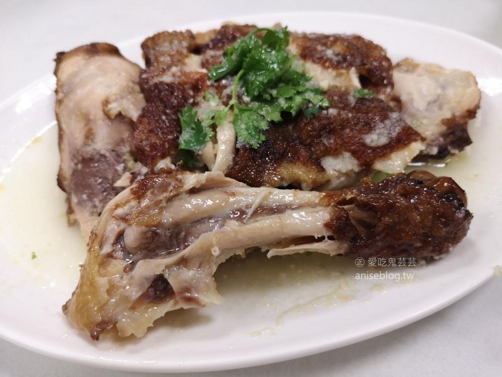 義聚東劉家水餃,炸醬麵、山東燒雞,永和頂溪站韓國街美食(姊姊食記)
