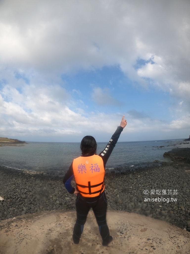 海底郵筒浮潛・SUP體驗|澎湖樂福海洋工作坊,現折TWD200起