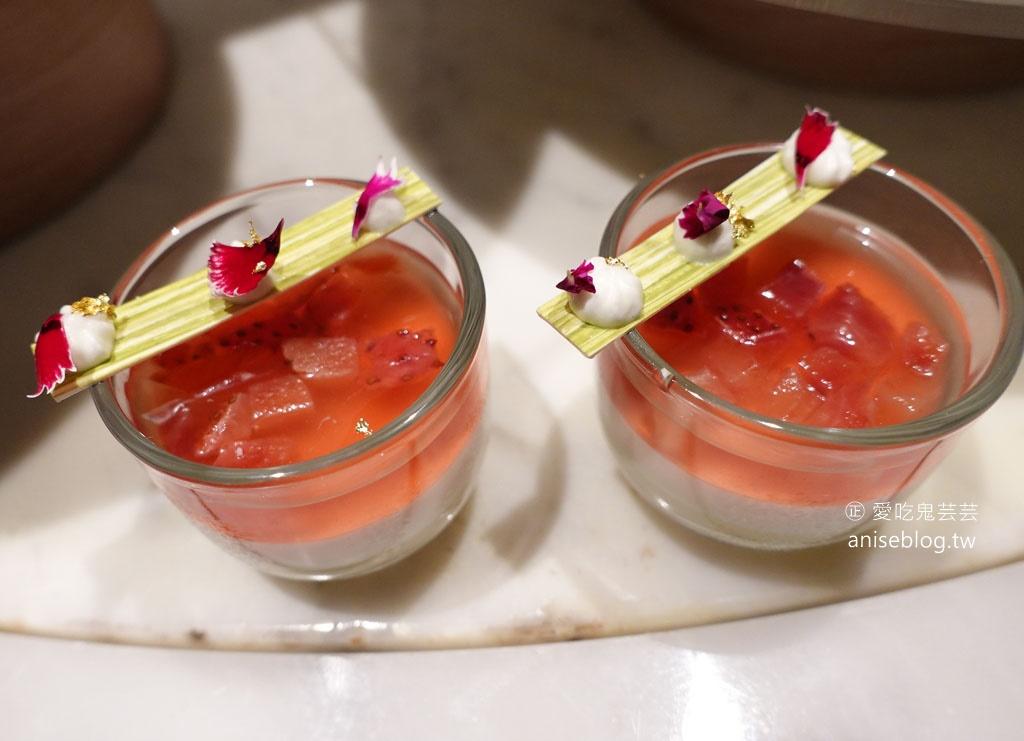 ROBIN'S 牛排屋@台北晶華酒店,姊姊生日大餐,果然水準之上!