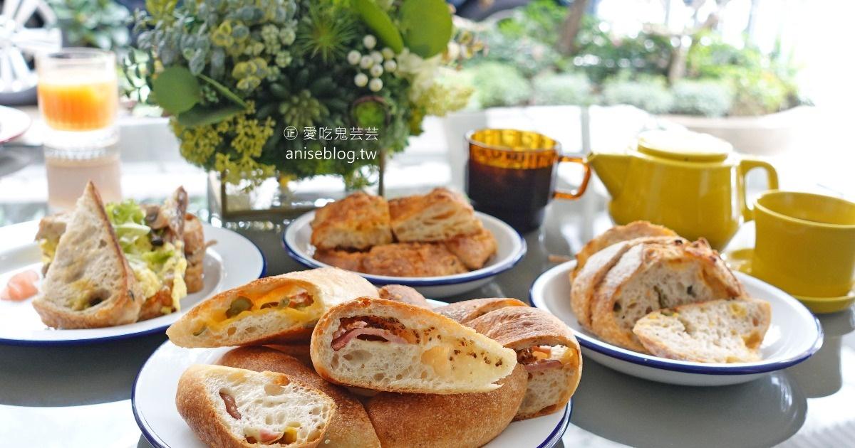 今日熱門文章:Ours Bakery (Boulangerie Ours),優質美味歐系麵包專門店
