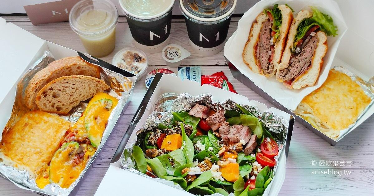 今日熱門文章:M ONE 早午餐外送一樣精緻美味,在家也能享受好吃薯絲!😋
