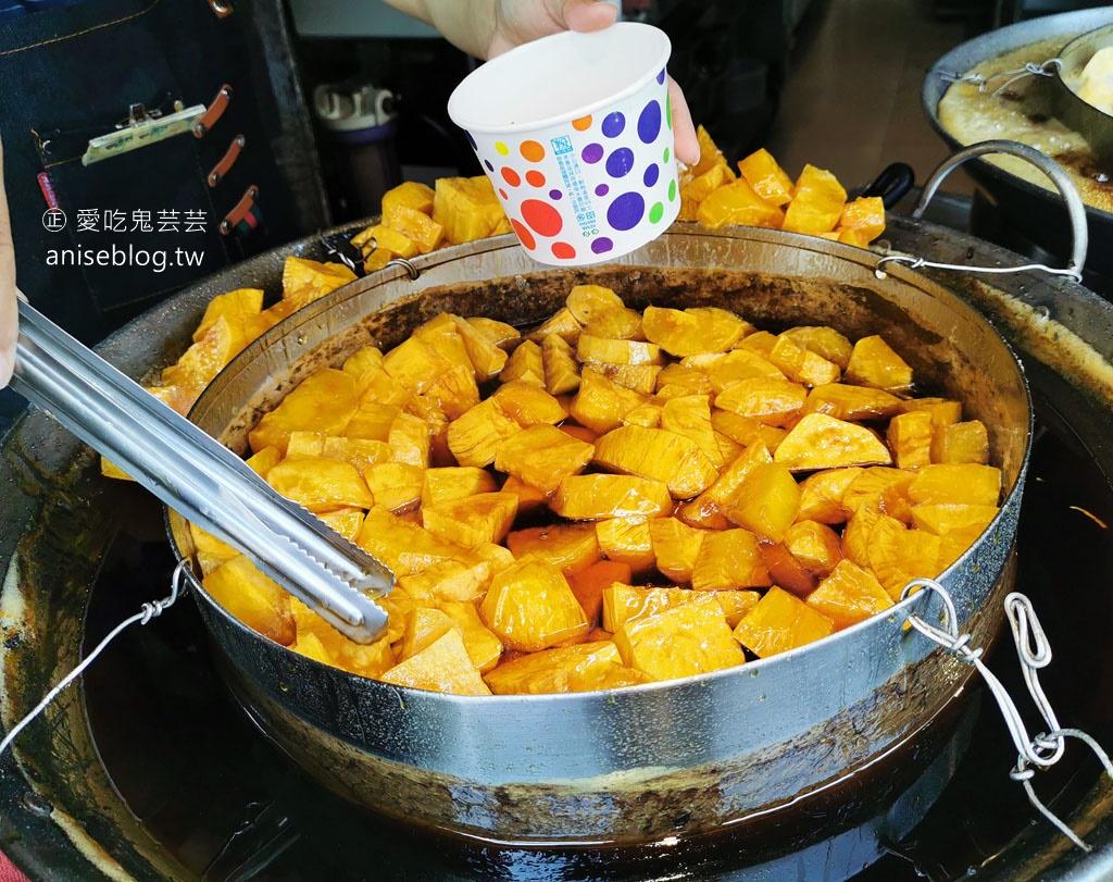 竹蓮肉圓,搭高鐵都要去吃的美味?