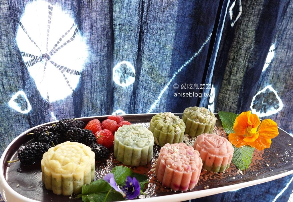 卓也書園子@三義卓也小屋,酸菜包、客家小漢堡、鳳梨醬好評販賣中!(純素食)