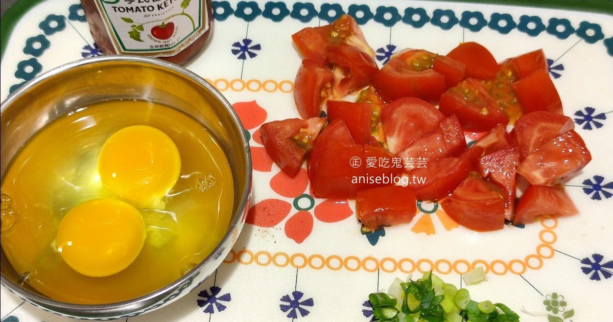 網站近期文章:番茄炒蛋食譜(懶人版)