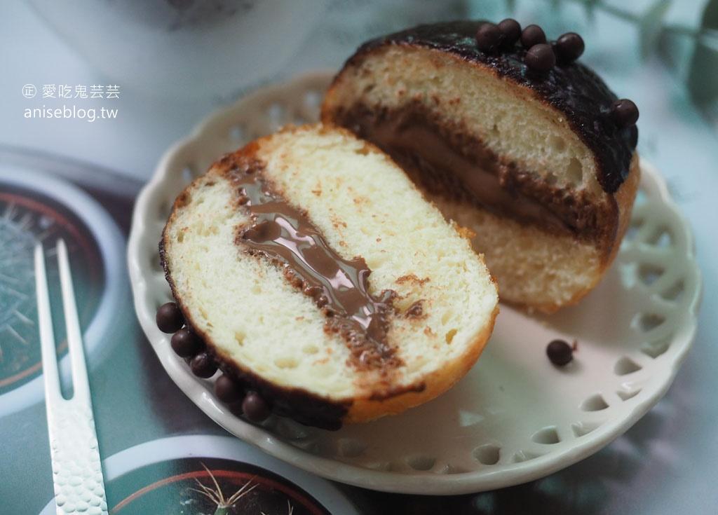ABCD . A Better Coffee & Doughnut (ABCD甜甜圈),漂亮又可口的甜甜圈