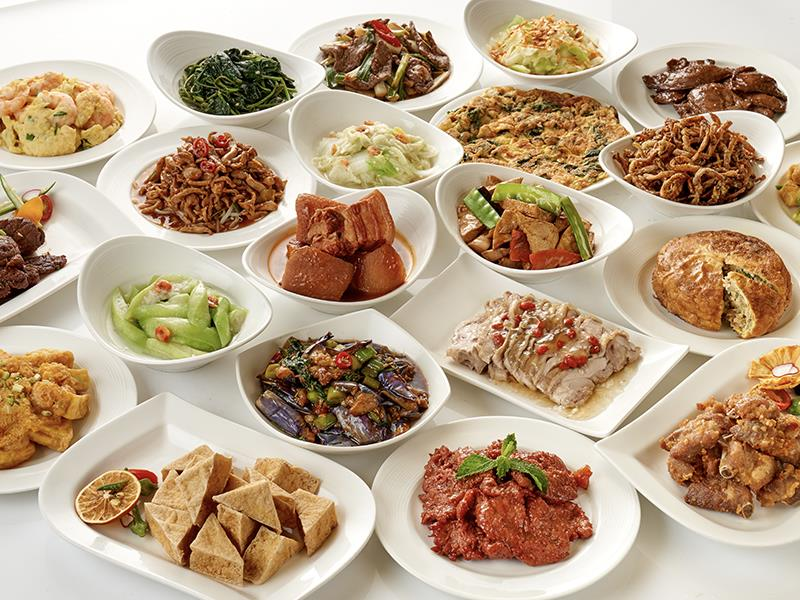 網站近期文章:蓬萊邨@台北福華大飯店,經典台菜在家享用,划算又可口!