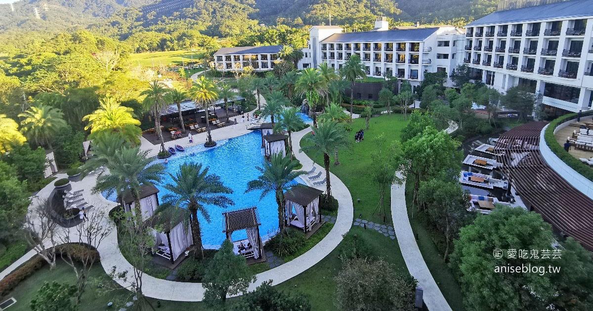 網站近期文章:大溪笠復威斯汀度假酒店,充滿南國風情泳池的美好渡假飯店