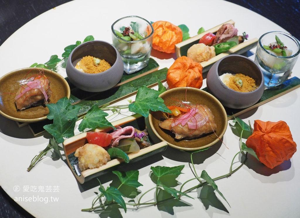 今日熱門文章:燈燈庵,台北會席料理專門 @ 2021父親節大餐