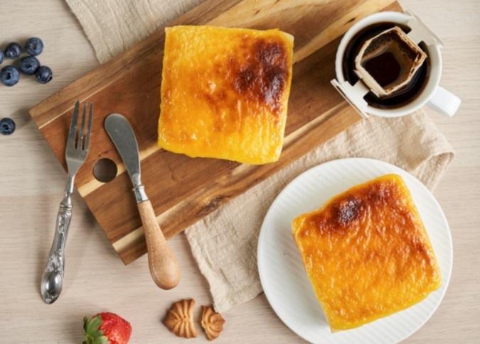 早餐、下午茶兩分鐘搞定,【特廚Besty】厚片吐司開團啦!