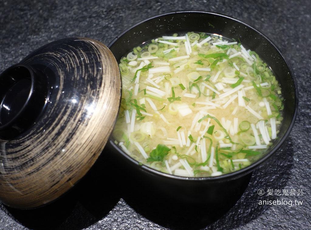 真真庵壽司割烹,無菜單料理精緻美味,表現精彩不凡!(文末菜單)