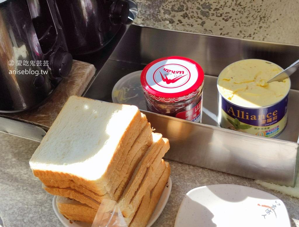 台中肉員(米其林必比登)、阿斗伯冷凍芋,台中人的共同回憶