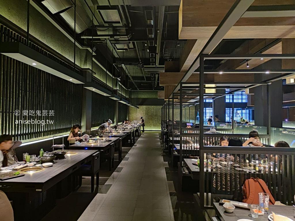 茶六燒肉,台中超火紅、超難訂位的燒肉店(含菜單)
