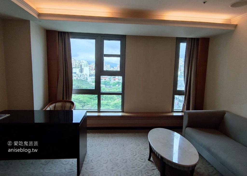 台中住宿 | 中科大飯店,平價寬敞、台灣民俗文物館旁