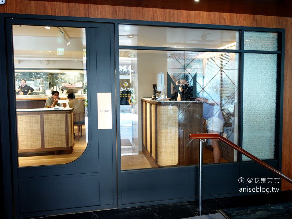 M One Cafe 大安店重新開幕,最佳台北早午餐,怎麼吃都滿意!😋 (文末菜單)