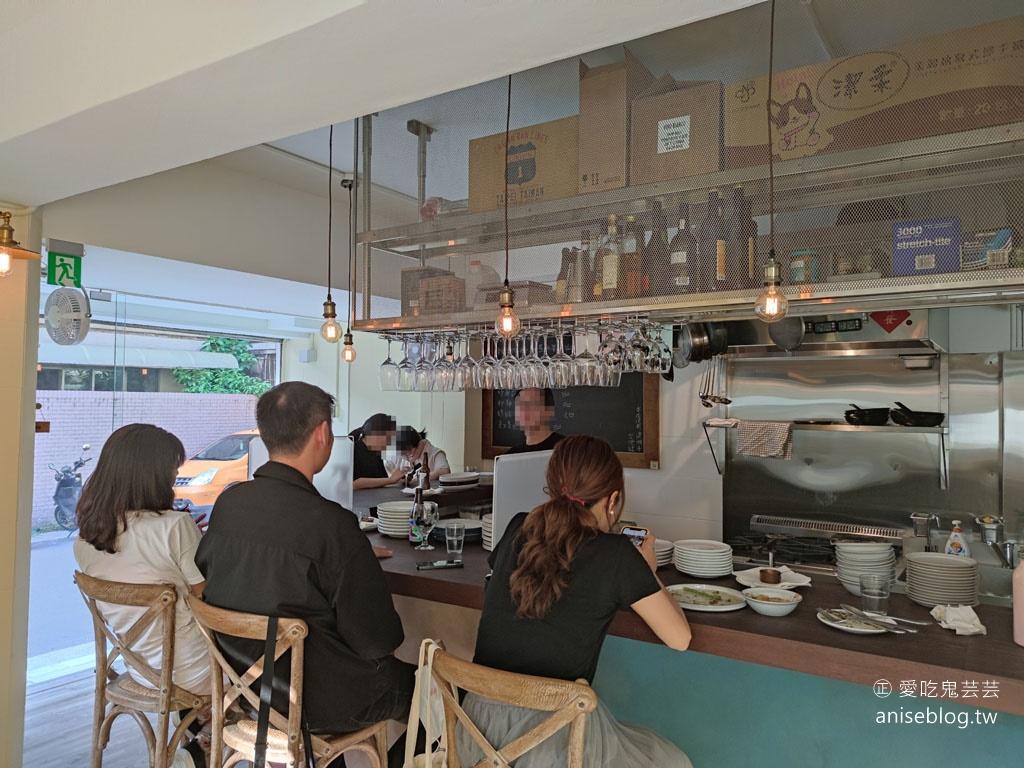草頭西歐式餐酒館,重新開幕囉!