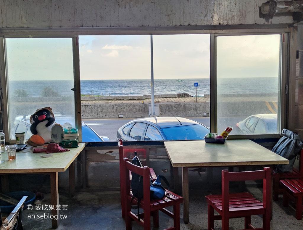 萬里蟹季節到!龜吼漁港、中角灣、金山阿秀海鮮、外木山濱海步道@北海岸半日遊