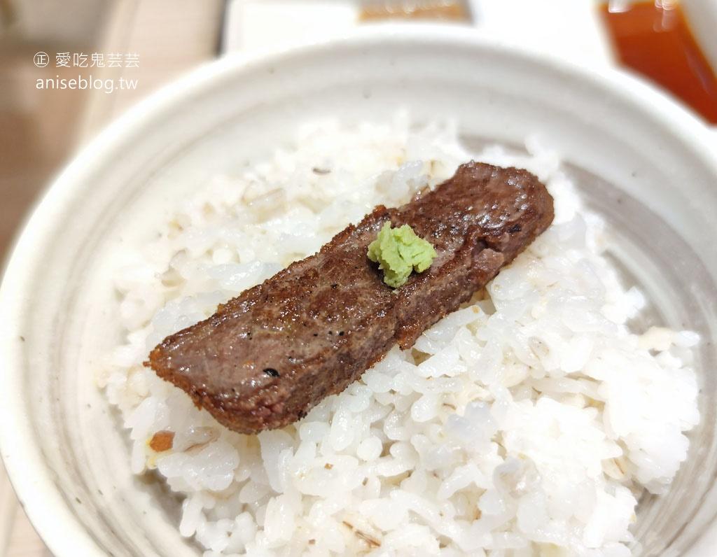 炸牛元村 @ 遠百信義A13 ,思念日本的炸牛排😥